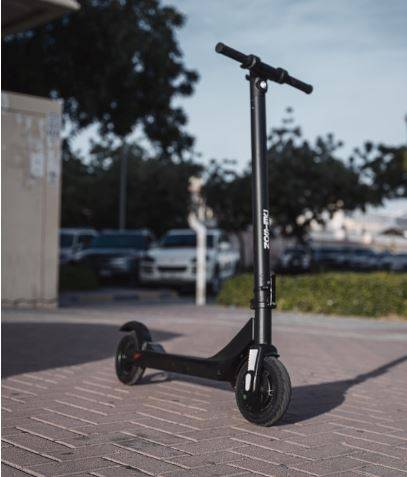 how does an electric scooter work 2 How Does an Electric Scooter Work [Ultimate Guide]