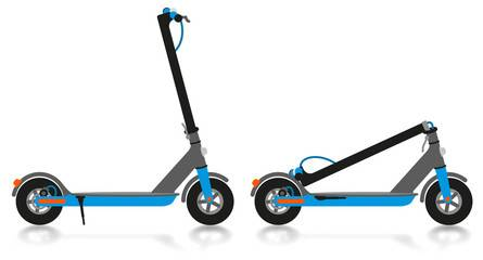 how to make an electric scooter faster