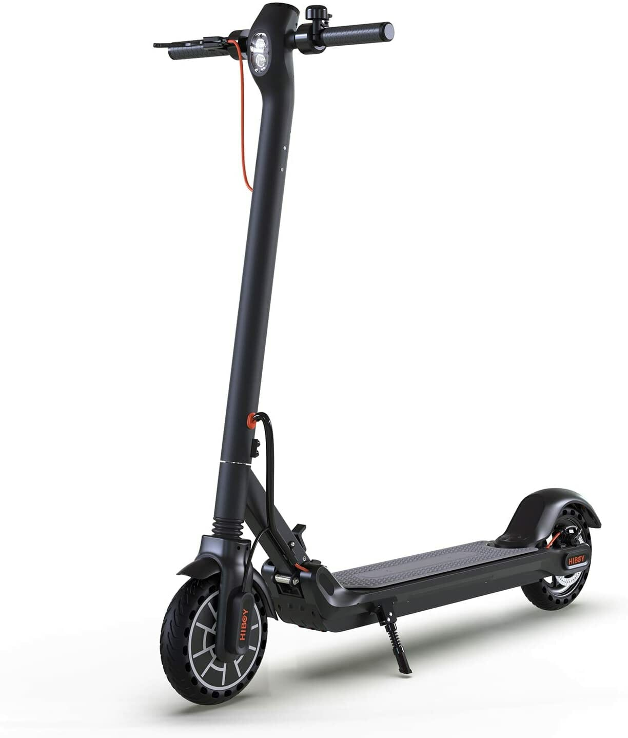 Hiboy max electric scooter review