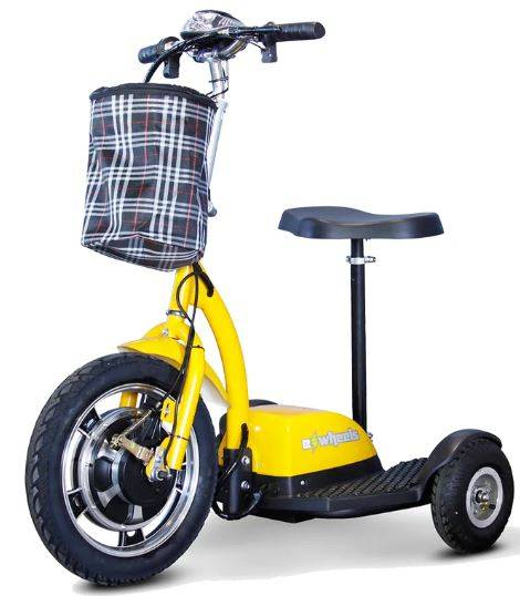 3 wheel scooters for adults motorized