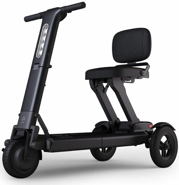 Relync R1 ultra 3 wheel foldable electric scooter 8 Best 3 Wheel Electric Scooter with Seat for Adults, Buying Guide 2021