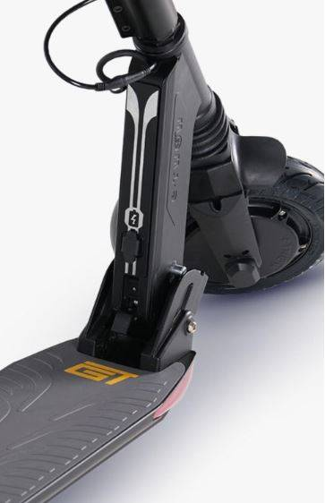e-twow gt se electric scooter