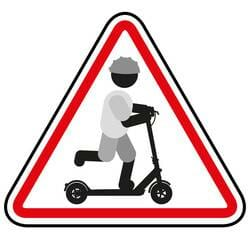 electric scooter age limit