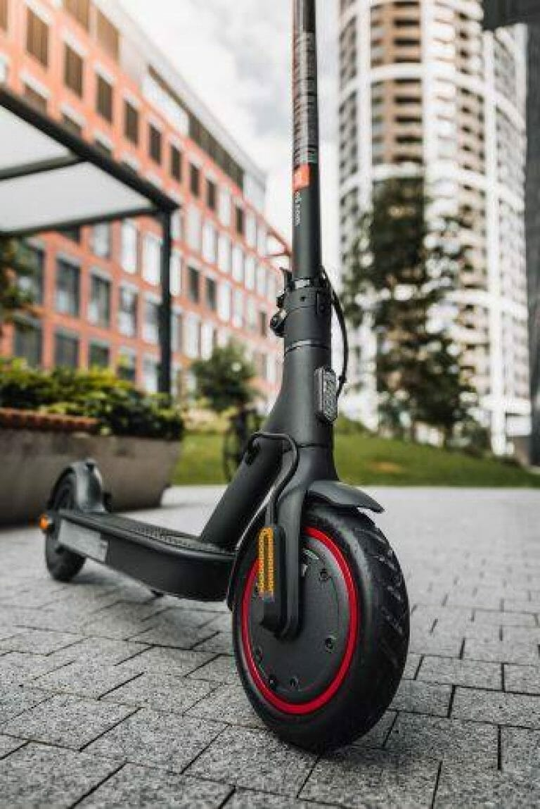 why electric scooters are so expensive