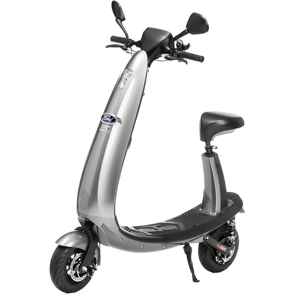 ford ojo electric scooter