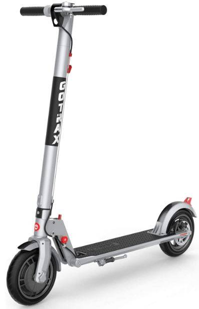 Best electric scooter for 16 year old