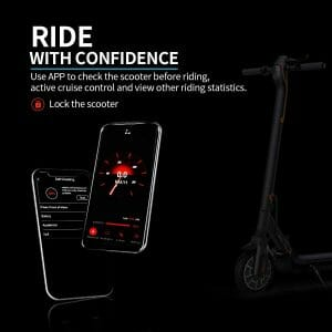 hiboy max electric scooter price