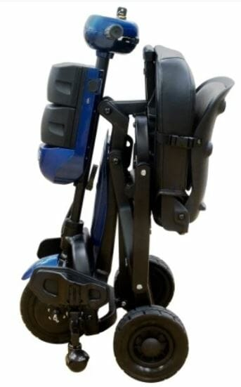 electric 3 wheel scooters for adults