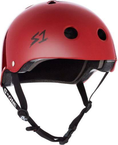 s1 lifer helmet review