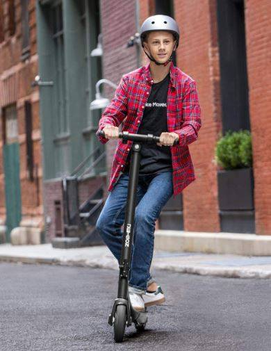 jetson element pro folding electric scooter review