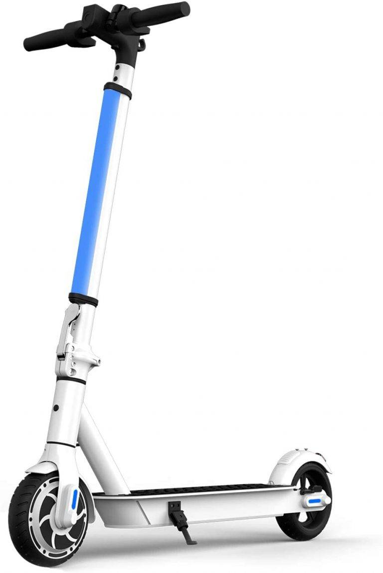 electric scooter for 13 year old