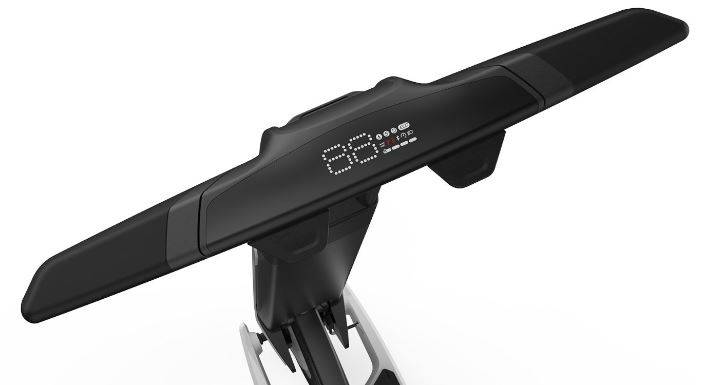 most lightweight electric scooter