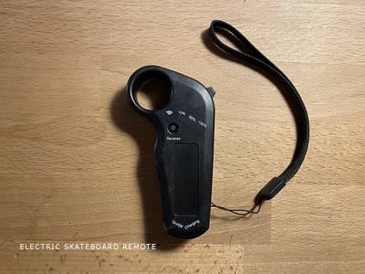 Do electric skateboards have brakes