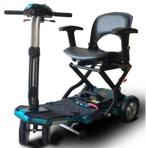 best portable mobility scooter