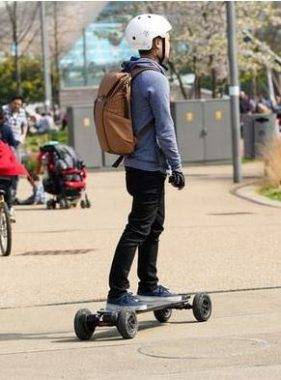 How Do I Ensure Safety While Riding an Electric Skateboard