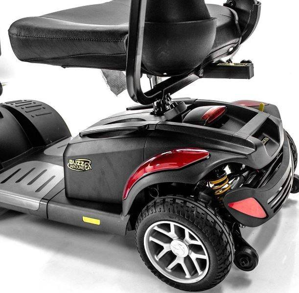 Screenshot 14 3 Top 10 Best Electric Mobility Scooter for Handicapped Adults, Buying Guide 2021