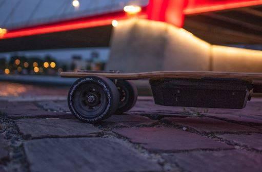 are electric skateboards safe