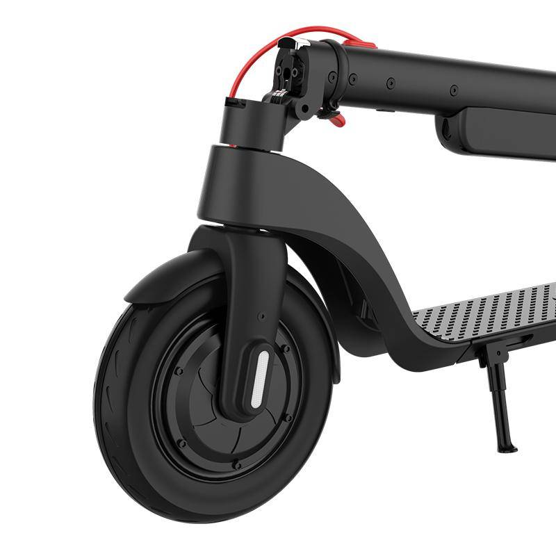 Best electric scooter with swapping battery option