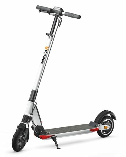 high quality foldable scooter