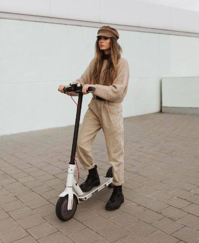best electric scooter under 1000