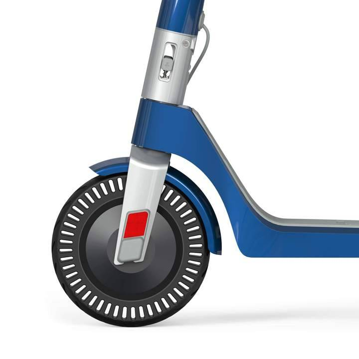 best portable folding electric scooter