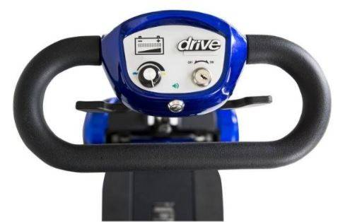 drive medical zoome auto flex mobility scooter Top 10 Best Electric Mobility Scooter for Handicapped Adults, Buying Guide 2021