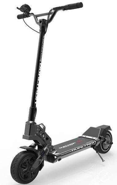 best high end electric scooter under $1000
