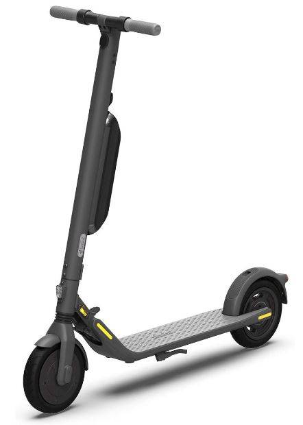 segway ninebot e45 electric scooter review