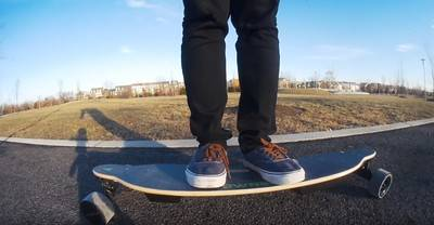 Can I Ride an Electric Skateboard on the Road?