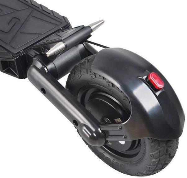 best off road scooter under 1000