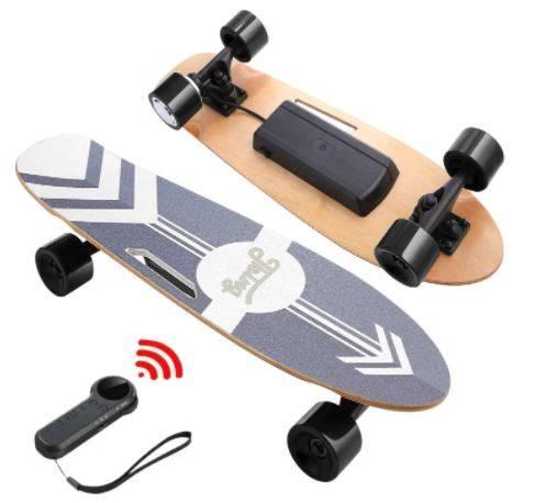 best value electric skateboard