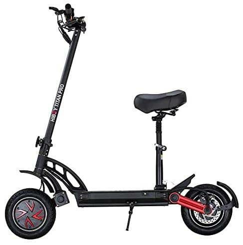electric scooter for heavy adults 300 lbs