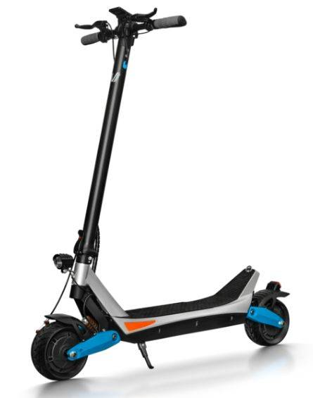 motor scooters under $1000