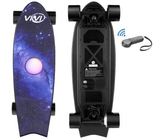$300 electric skateboard