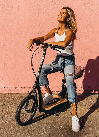 best razor electric scooter for kids and adults