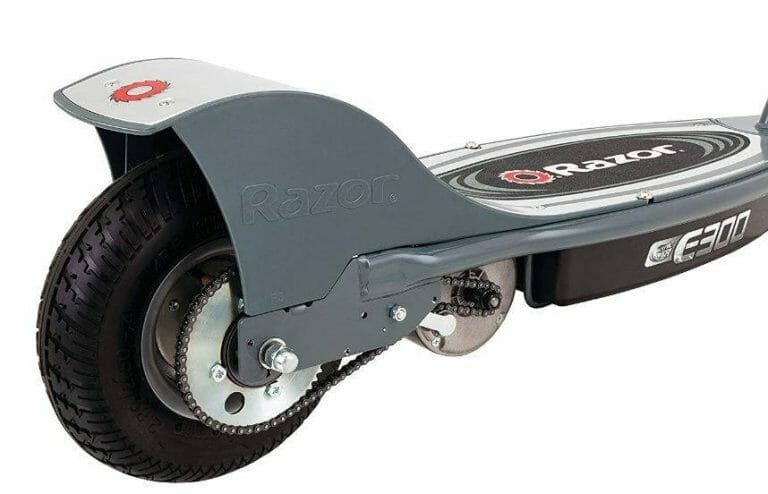 what is the best razor electric scooter