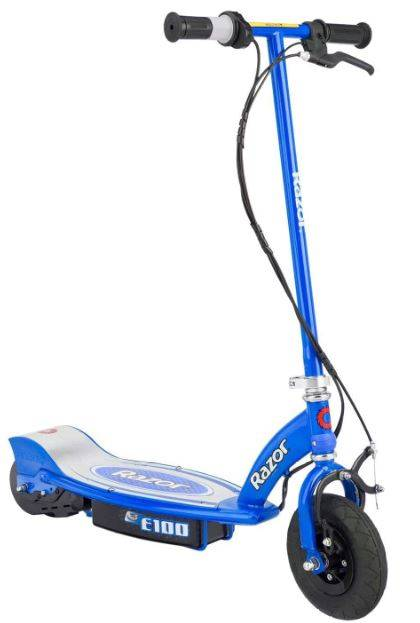 best razor electric scooter for kids