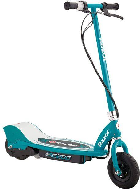 best electric scooter for 8 years old