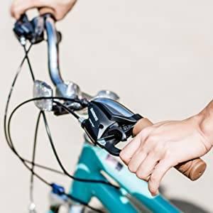 Hybrid Bike for female beginners