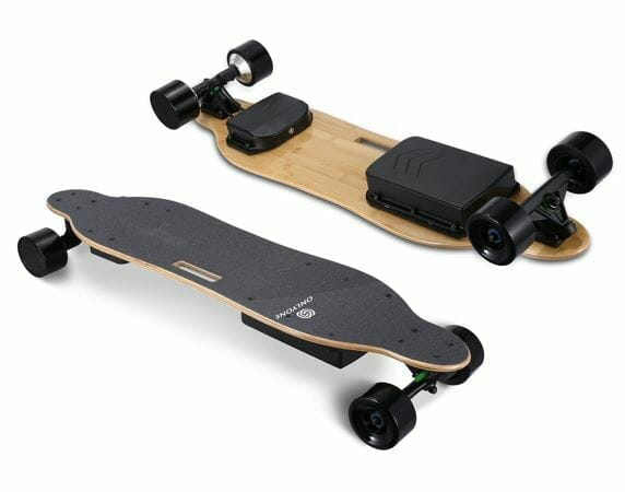 Onlyone O 3 electric skateboard 12 Of The Best electric skateboards under $500 In The Market, In depth review-2021