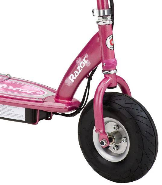 electric scooter teen