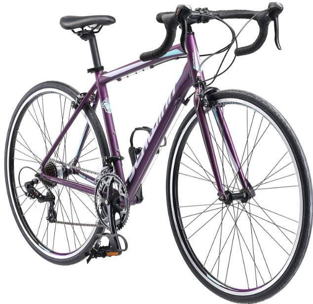best road bike for female beginner