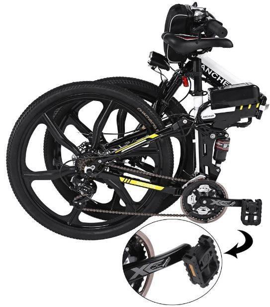 best value folding electric bike