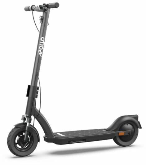 scooters for young adults