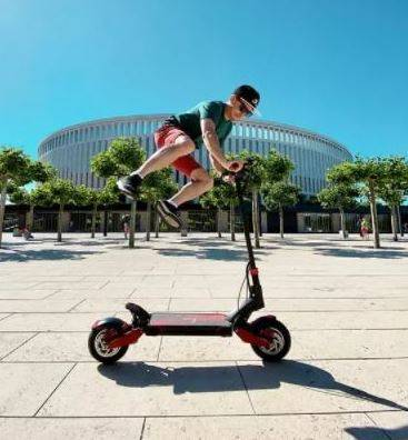 best electric scooter for teenagers