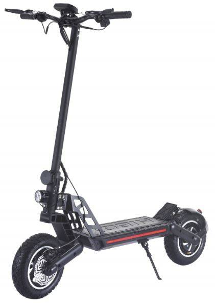 fastest electric scooter under $1000