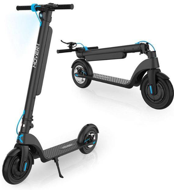 best electric scooter with detachable battery