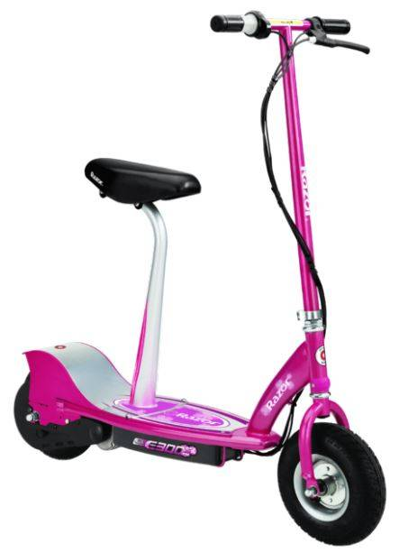best electric scooter for teenage girls