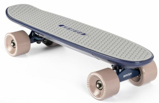 skatebolt brisk electric skateboard