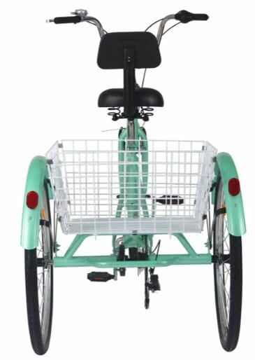 slsy 7 speed adult tricycle 12 Best Road Bikes For Women Beginners(Entry Level) Reviews-2021